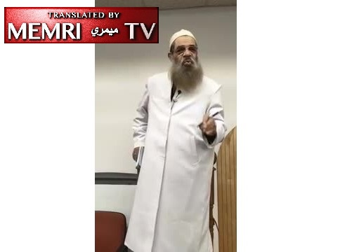 Columbia, SC Imam Muhammad Adly Warns Muslims Not to Send Children to Non-Muslim Schools: Gay and Lesbian Teachers Might Pass It On to Your Child